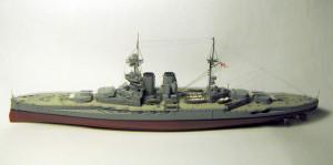 HMS Queen Elizabeth - 5