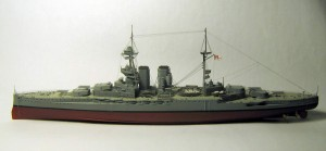 HMS Queen Elizabeth - 6