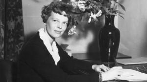 Amelia-Earhart-History