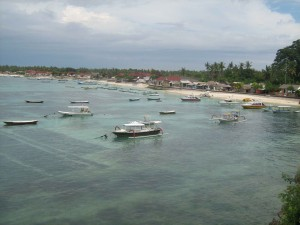 Nusa Lembongan 2