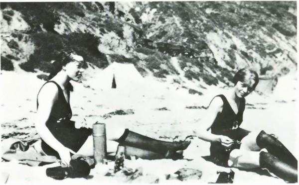 Santa Monika 1923