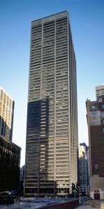 1 Liberty Building Photo