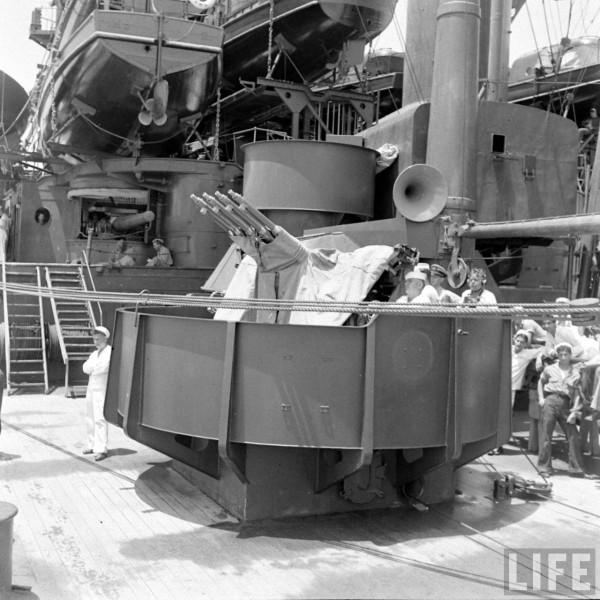 BB-46 - 28mm 1941