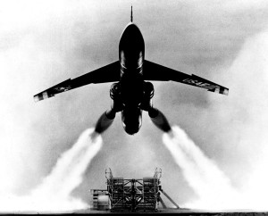 Northrop_SM-62_Snark_061218-F-1234P-004 - Launch