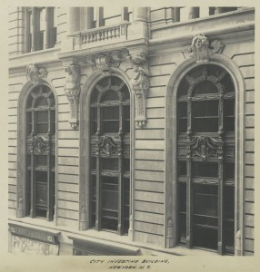 City Investing building, New York, N.Y.  (1908)