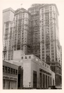 City Investing Building 1968