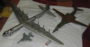 model 023