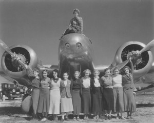 AE and students - Purdue University Photo Collection