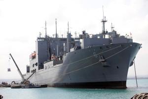 USNS AE Djibouti Dec 11 2010