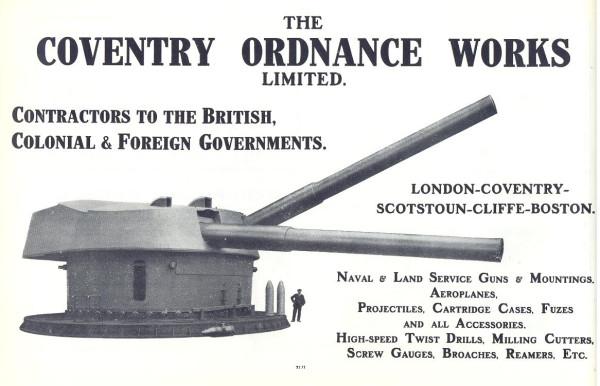 WW1  Navy  British  Shipbuilding  Poster