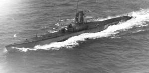 USS SEA LION (SSP-315)