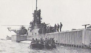 USS SEA LION (SSP-315) (small photo)