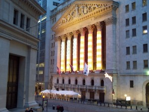 1.12.02 New York Stock Exchange By Luigi Novi 1