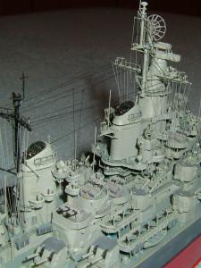 BB-63 USS Missouri - 2