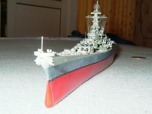 BB-63 USS Missouri - 4