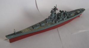 USS New Jersey BB-62 - 1
