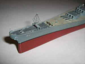 USS New Jersey BB-62 - 3