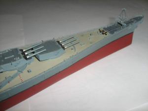 USS New Jersey BB-62 - 4
