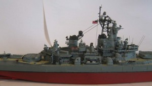 USS New Jersey BB-62 - 7