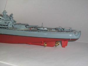 USS New Jersey BB-62 - 11