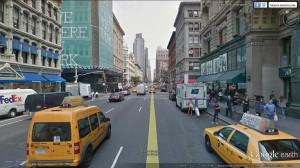 6 Avenue - 19 Street 2014