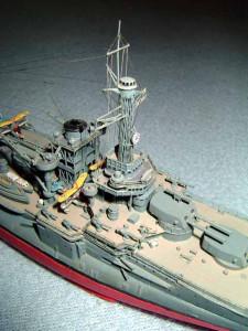 USS Florida BB-30 - 3
