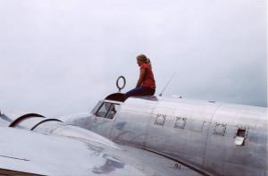 Sandra Dutcher in Electra - 1