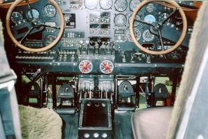 Electra controls - 1