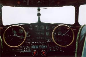 Electra controls - 2