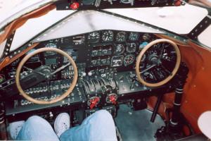 Electra controls - 3
