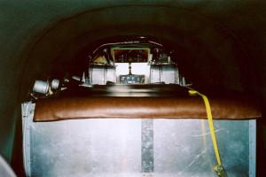 Electra fuel tanks  - 2