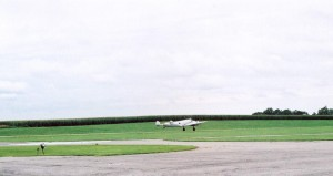 Electra_takeoff