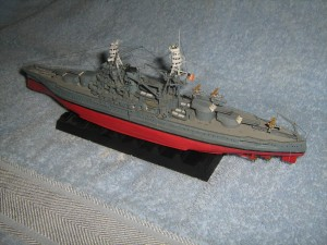 USS Arizona (BB-39) 7