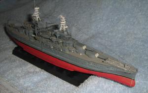 USS Arizona (BB-39) 11