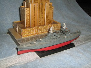 USS Arizona (BB-39) 2