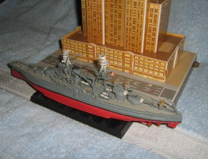 USS Arizona (BB-39) 4