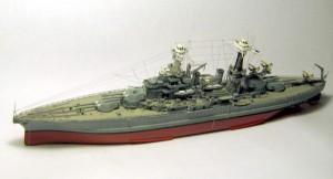 USS Colorado (BB-45) 005