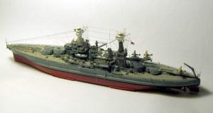USS Colorado (BB-45) 007