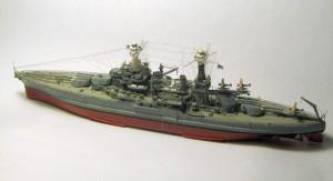 USS Colorado (BB-45) 006