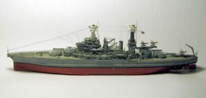 USS Colorado (BB-45) 008