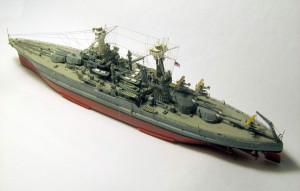 USS Colorado (BB-45) 012