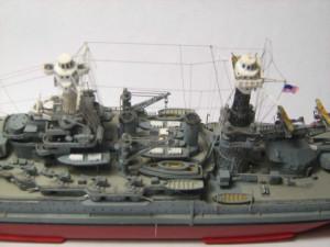 USS Colorado (BB-45) 018