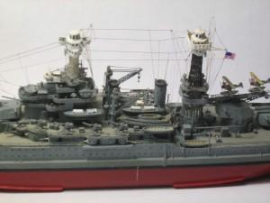 USS Colorado (BB-45) 004
