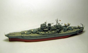 USS Mississippi (BB-41)1