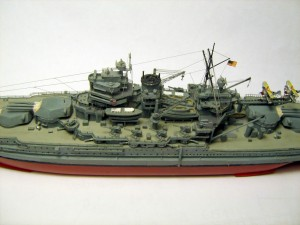 USS Mississippi (BB-41)8