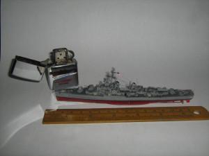 USS Laffey (DD-724) - photo 002