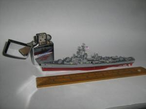 USS Laffey (DD-724) - photo 003