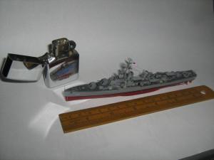 USS Laffey (DD-724) - photo 004