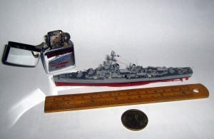 USS Laffey (DD-724) - photo 005