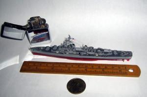 USS Laffey (DD-724) - photo 006